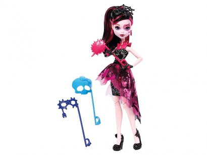 Monster-High-DNX33-Bambola-Draculaura