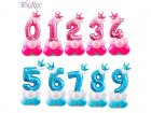 BONNIO-13-pz-Set-Numero-Foil-Palloncini-in-Lattice-Numero-Creativo-palloni-Colorati-per-la-Festa-di-Compleanno-Decor-2