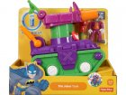 Mattel-Fisher-Price-Carro-armato-di-Joker-serie-DC-Super-Friends-della-linea-Imaginext-5
