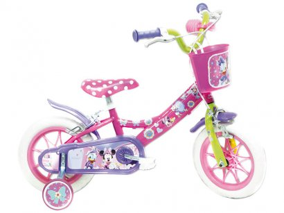 Disney-13126-12inch-Bicicletta-Minnie-1
