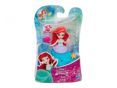 Hasbro-Disney-Princess-C0564ES2-Small-Doll-Ariel-1