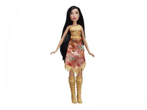 Disney-Princess-Pocahontas-Classic-Fashion-Doll-1