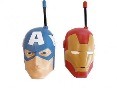 IMC-Toys-390089-Walkie-Talkie-Iron-Man-e-Captain-America-1