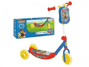 Mondo-28102-My-First-Scooter-PawPatrol-Monopattino-Baby-3-Ruote-1