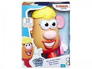 Potato-Head-Patata-27658ES0-Head-Playskool-Friends-Mrs-Classic-Figure-1