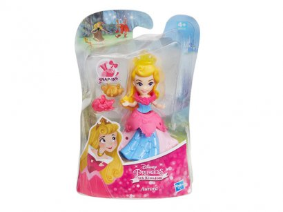 Disney Princess - Small Doll Aurora-1