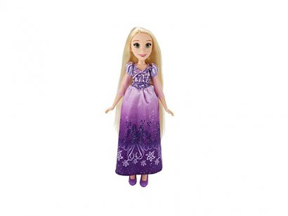 Disney-Princess-B5286ES2-Rapunzel-Fashion-Doll-1