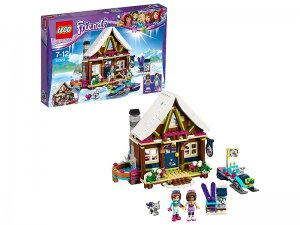 Lego-Friends-Chalet-in-the-Winter-Village-1