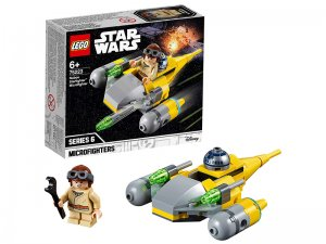 LEGO-Star-Wars-Microfighter-Naboo-Starfighter-1