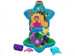 Polly-Pocket-Mini-Cofanetto-l'Acquario-1