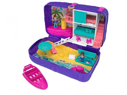 Polly-Pocket-Summer-Backpack-Bag-Playset-with-2-Dolls-One-Micro-Vehicle-and-Many-Accessories-1