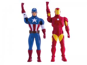 IMC-Toys-390133AV1-Walkie-Talkie-personaggi-Avengers-2.4-Ghz-1