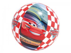 Intex-58053-Pallone-Cars-1