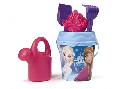 Smoby-7600862040-Set-Secchiello-Disney-Frozen-1