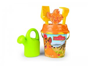 Smoby-7600862044-Set-Secchiello-Disney-Lion-Guard-1