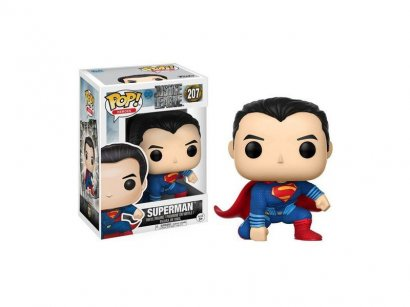 Funko-Pop-Vinile-Justice-League-Movie-Superman-1
