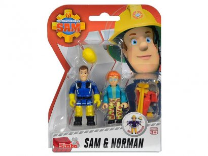 Sam-the-Fireman-Fireman-Sam-Set-of-figures-Sam-&-Norman-1