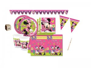 IRPot-KIT-N-17-COMPLEANNO-PARTY-40-PERSONE-MINNIE-BOUQUET-1