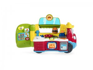 Chicco-Food-Truck-2-in-1-Colore-Rosso-1