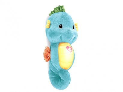 Fisher-Price-DGH82-soothe-and-Glow-Seahorse-1