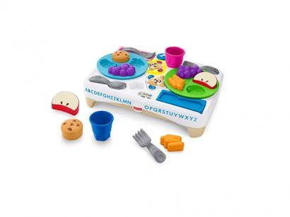 Fisher-Price-Tavolino-Buone-Maniere-1