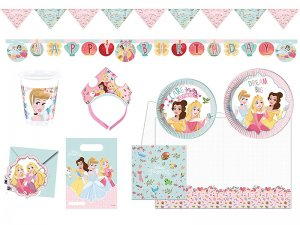 Procos-10118245-Party-Set-Princess-Dream-1