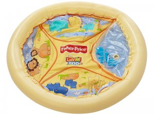 Happy-People-40844-Tappetino-da-gioco-Fisher-Price-2