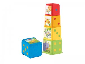 Fisher-Price-CDC52-Blocchi-degli-Animali-1