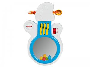 Fisher-Price-Infant-DFP21-Chitarra-Rock'N'Roll-Multicolore-1