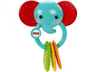 Fisher-Price-Infant-CGR95-Dentaruolo-Elefante-1