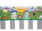 Fisher-Price-CHG19-Piano-Morbido-della-Foresta-8